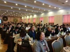第十届全国科学计量学与科教评价研讨会在武汉召开