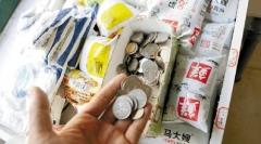 杭州一无人照看的杂货铺营业8个月没错过一笔账